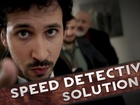 Speed Detective - qui a volé les bijoux de mr ronflons ? [solution]