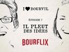I Love Bourvil - il pleut des idées
