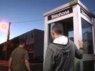 Addicts - la cabine téléphonique
