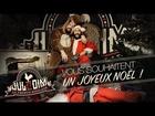 Jul et Dim - Joyeux noël (bande de bâtards)