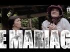Ah ! L'West… - Le mariage de peter part1