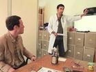 Le guide du savoir vivre - ecoutez votre médecin de famille !