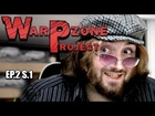 WarpZone Project - les brouilleurs