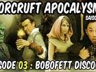 Worcruft Apocalysme - bobofett discount