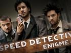 Speed Detective - qui a volé les bijoux de mr ronflons ? [enigme]