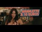 Limite-Limite - Branlette à 10 euros