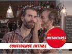 Instantarés - Confidence intime
