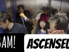BAM! - Ascenseur