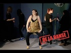 La normalitude - De la danse