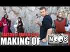 Noob - making of saison3 (partie 3)