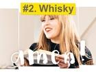 Amen ! -  crêpes au whisky !